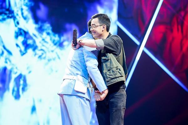 'King of Rap':Hoàng Đảo Chủ và Weeza ra về, 'chiến binh' bảng C 'lội ngược dòng' đầy thuyết phục 5