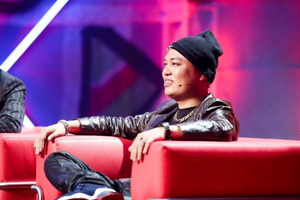 'King of Rap':Hoàng Đảo Chủ và Weeza ra về, 'chiến binh' bảng C 'lội ngược dòng' đầy thuyết phục 8