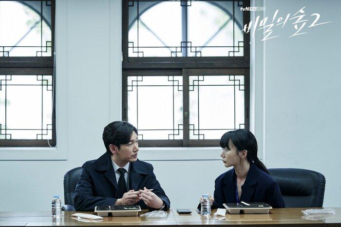 Phim của Lee Yoo Ri và Yeon Jung Hoon tiếp tục lập kỷ lục, khi trở thành bộ phim có rating cao nhất lịch sử đài Channel A 3