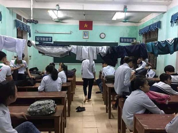 (Ảnh: Hoàng Văn Chung/ Trường Người Ta)