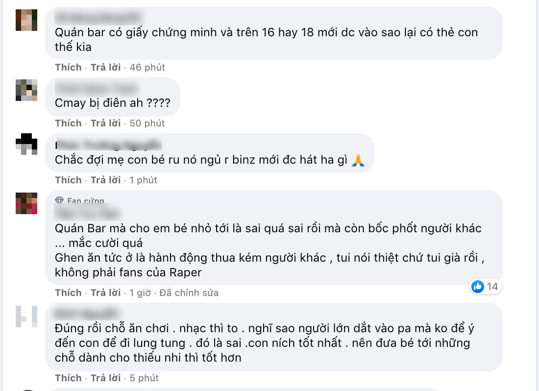 Vpop tuần qua: Trấn Thành 'làm quá' trong Rap Việt, Đức Phúc bị nghi đạo nhái, Osad tuyên bố 'sẽ thay thế Binz'? 24