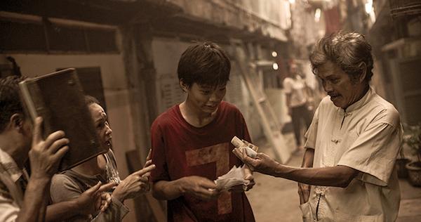Review 'Ròm': có xứng đáng được xếp vào hàng trải nghiệm điện ảnh 'đã đời'? 3