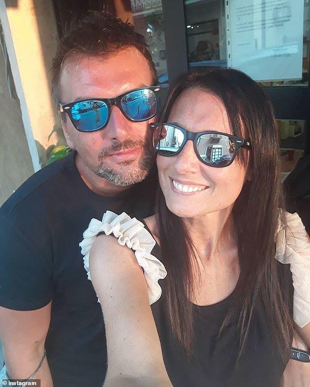 Paola Agnelli vàMichele D'Alpaos