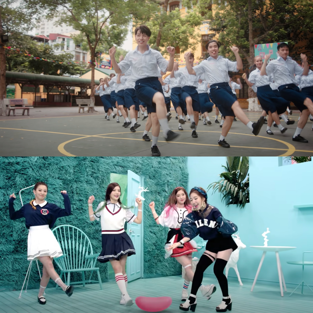 Happiness -Red Velvet