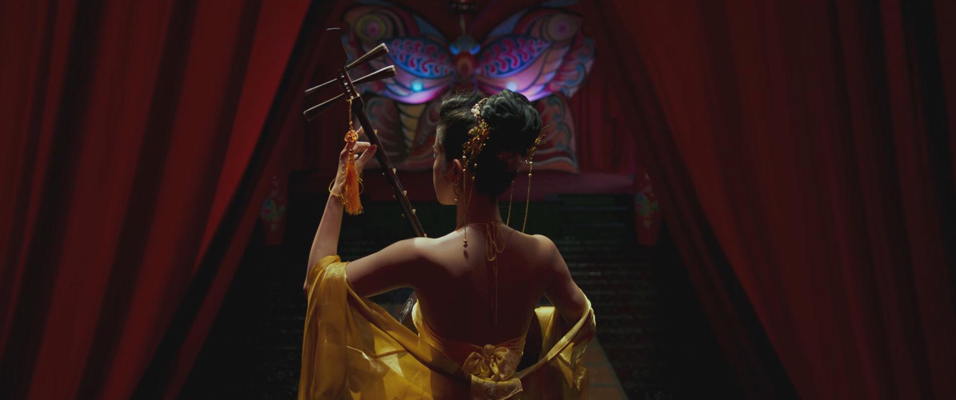 Điện ảnh Việt 2021: Tấp nập các 'bom tấn' văn học được đưa lên màn ảnh rộng 0
