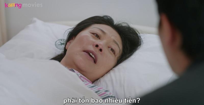 'Tôi thân yêu' tập 17-18: Lưu Thi Thi oán trách Chu Nhất Long lấy mình ra làm vật hy sinh 20