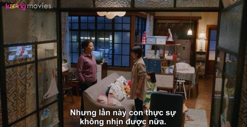 'Tôi thân yêu' tập 17-18: Lưu Thi Thi oán trách Chu Nhất Long lấy mình ra làm vật hy sinh 15