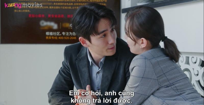 'Tôi thân yêu' tập 17-18: Lưu Thi Thi oán trách Chu Nhất Long lấy mình ra làm vật hy sinh 10