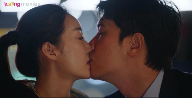 'Tôi thân yêu' tập 17-18: Lưu Thi Thi oán trách Chu Nhất Long lấy mình ra làm vật hy sinh 2