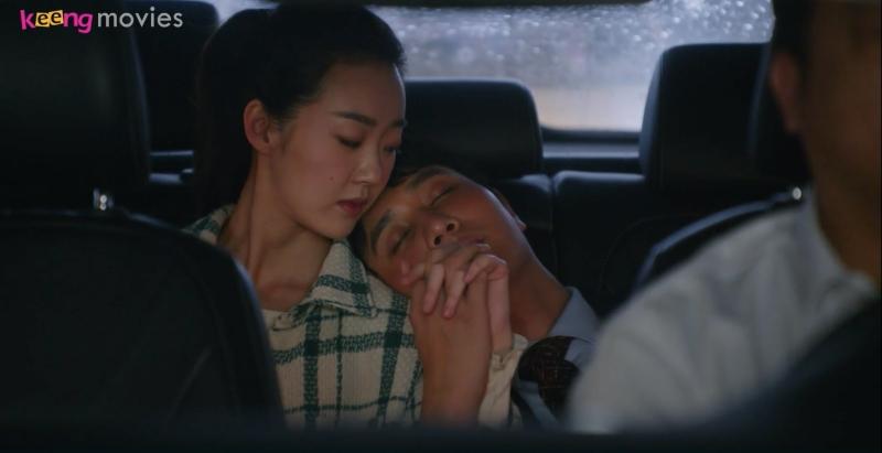 'Tôi thân yêu' tập 17-18: Lưu Thi Thi oán trách Chu Nhất Long lấy mình ra làm vật hy sinh 3