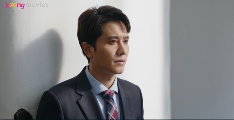 Lưu Dương gặp Á Vân ở công ty, yêu cầu cô vạch rõ giới hạn