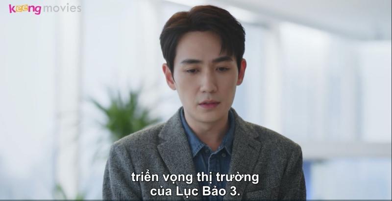'Tôi thân yêu' tập 17-18: Lưu Thi Thi oán trách Chu Nhất Long lấy mình ra làm vật hy sinh 0