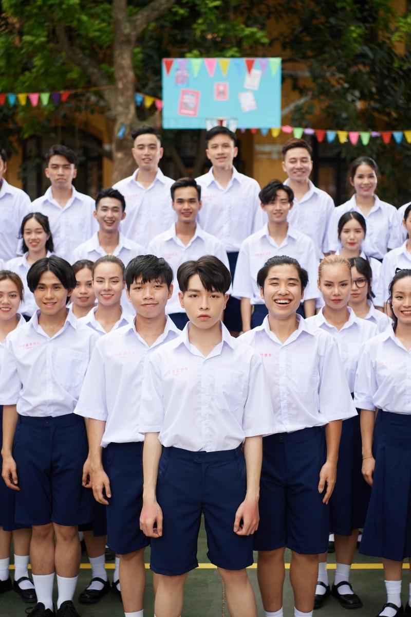 Vpop tuần qua: Trấn Thành 'làm quá' trong Rap Việt, Đức Phúc bị nghi đạo nhái, Osad tuyên bố 'sẽ thay thế Binz'? 12