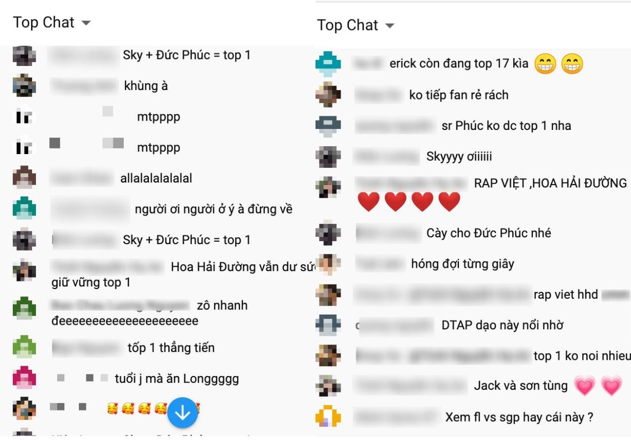 Vpop tuần qua: Trấn Thành 'làm quá' trong Rap Việt, Đức Phúc bị nghi đạo nhái, Osad tuyên bố 'sẽ thay thế Binz'? 15