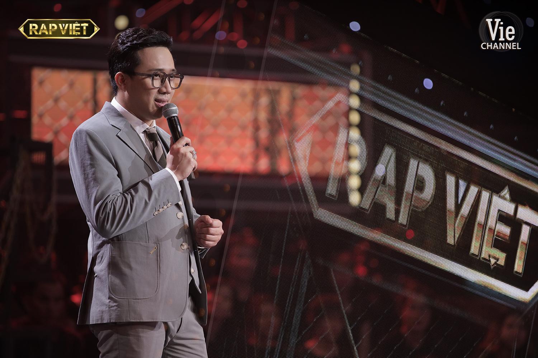 Vpop tuần qua: Trấn Thành 'làm quá' trong Rap Việt, Đức Phúc bị nghi đạo nhái, Osad tuyên bố 'sẽ thay thế Binz'? 0