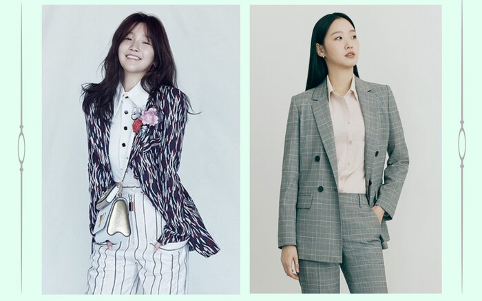 Một điểm chung thú vị khác đó chính là việc hai nữ diễn viên thực chất bằng tuổi nhau và cùng sinh vào năm 1991. Dù đã bước sang tuổi 29 nhưng 'crush mới' của Park Bo Gum và tình cũ của Lee Min Ho vẫn giữ được nhan sắc rạng ngời cùng phong độ đỉnh cao của mình.