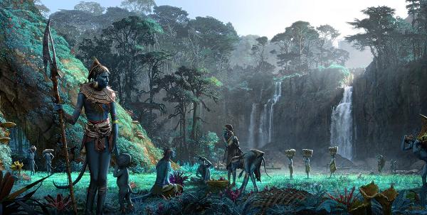 Avatar 2 sử dụng nhiều công nghệ hiện đại, được đầu tư mức kinh phí khủng 250 triệu USD (gần 5,8 nghìn tỷ đồng).