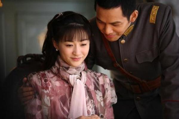 8 tựa phim Hoa ngữ nghe tên thôi đã buồn thấu tim: số 4 sẽ khiến nước mắt bạn chực trào 4