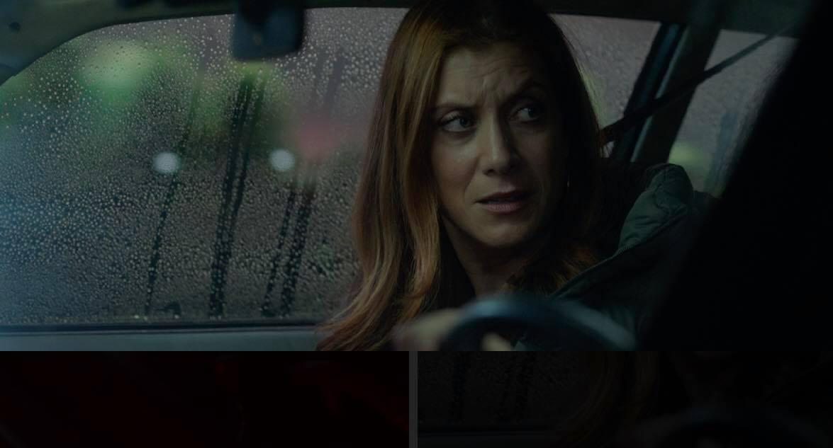 Kate Walsh vào vai Annie - người phụ nữ khiến Tom muốn hoàn lương