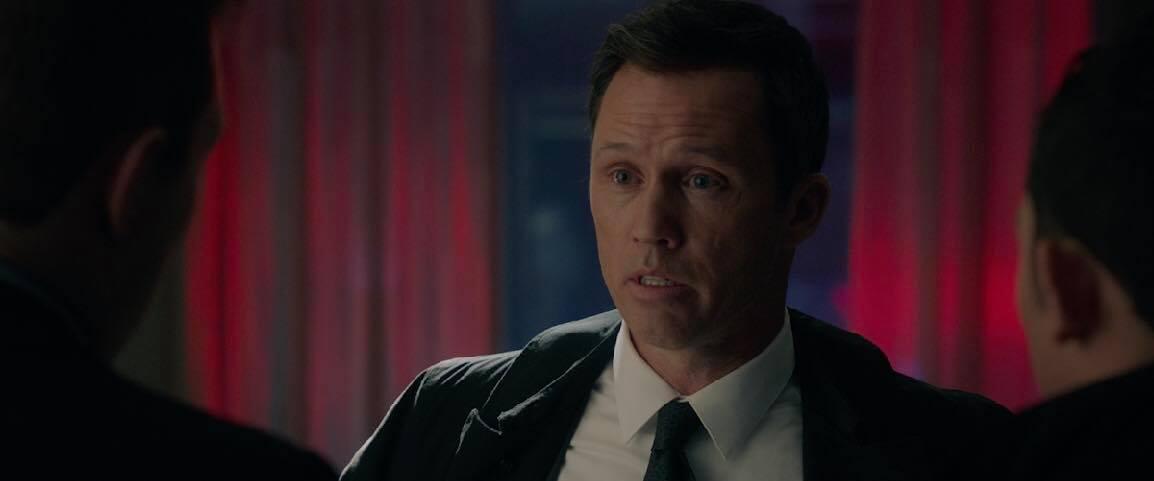 Jeffrey Donovan cũng góp một vai trong bộ phim
