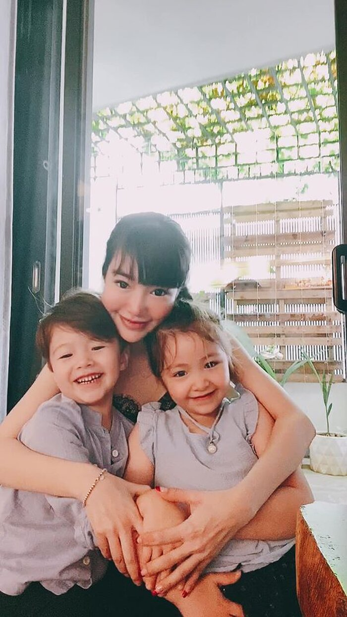 Hậu nghi vấn đổ vỡ hôn nhân, Elly Trần giàn giụa nước mắt trên giường bệnh, cảnh cáo kẻ hãm hại mình 4