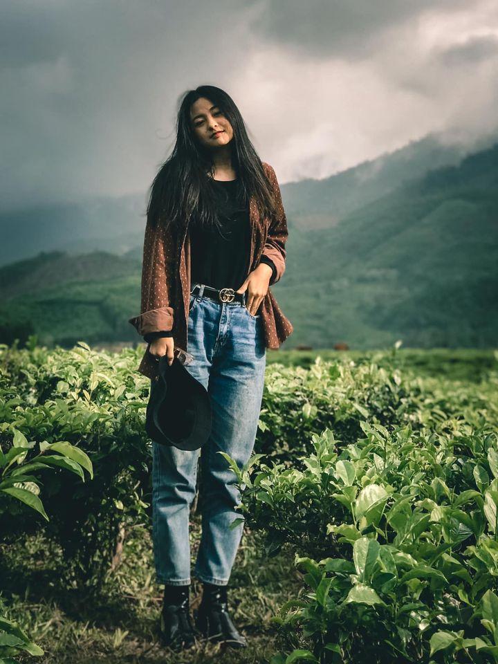 Đến Đà Nẵng sau dịch, đừng bỏ qua đồi chè Đông Giang xanh mướt muôn góc 'sống ảo' 0