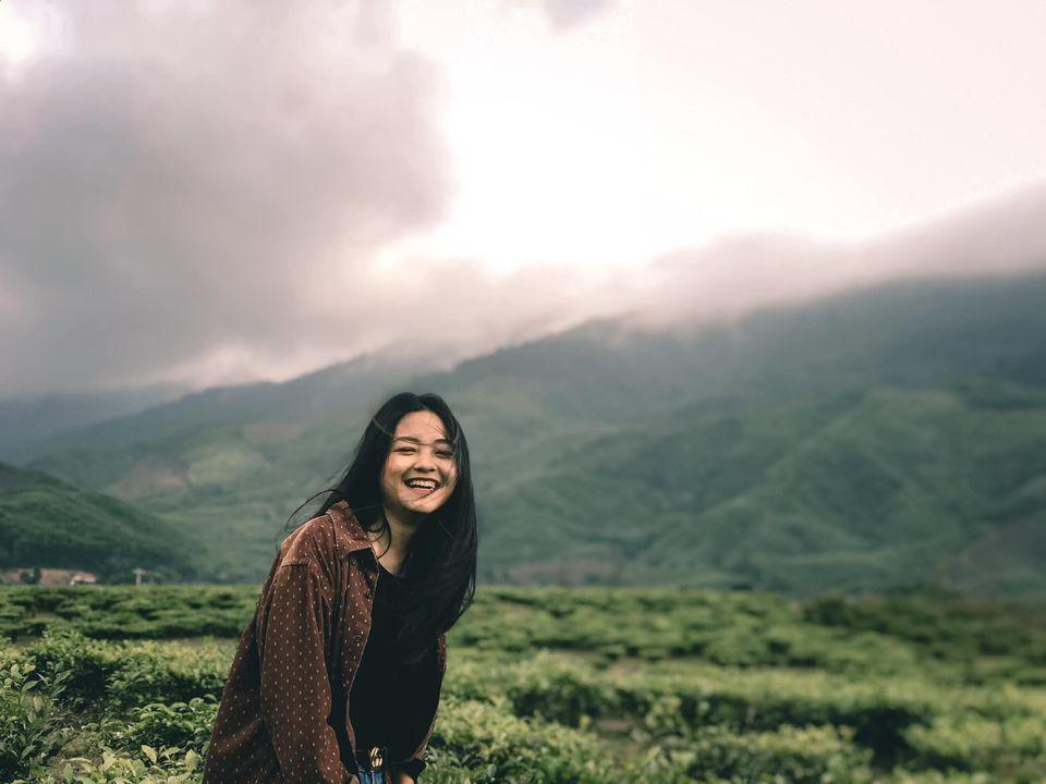 Đến Đà Nẵng sau dịch, đừng bỏ qua đồi chè Đông Giang xanh mướt muôn góc 'sống ảo' 1