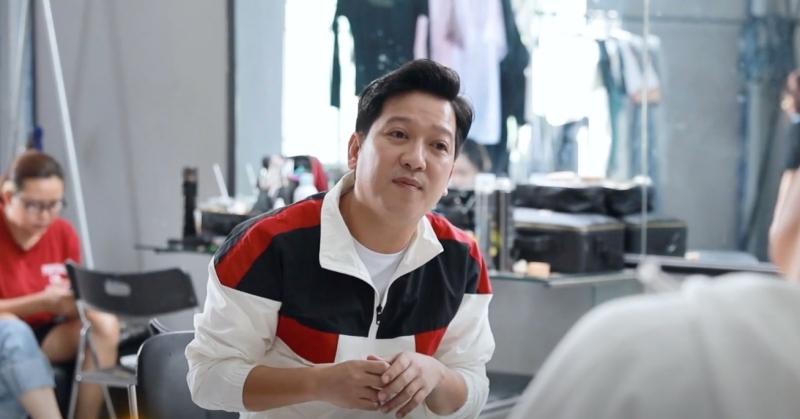 Hari Won bị Trường Giang 'lật tẩy' trong hậu trường show mới, khổ chủ chỉ biết cười trừ! 0