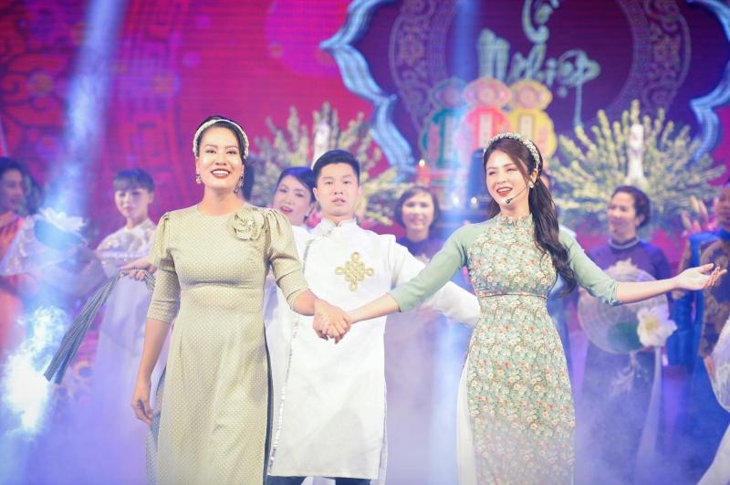 Bất ngờ trước màn 'lột xác' đầy ngoạn mục của nữ diễn viên trẻ Lương Thu Trang 0