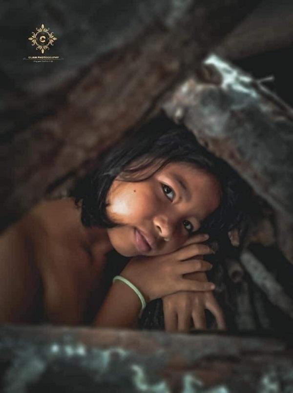 Những bức ảnh này hoàn toàn có thể tham gia các cuộc thi nhiếp ảnh.