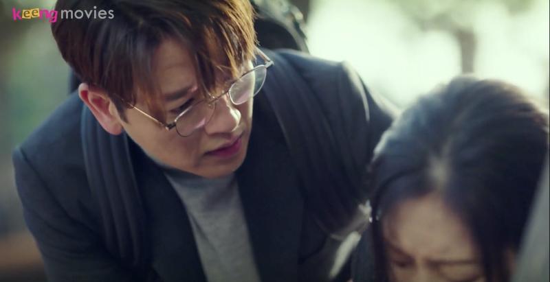 'Hội bạn cực phẩm' tập 29-30: Hae Sook và Goong Chul bị nghi giúp Jae Hoon giấu bằng chứng giết người 1