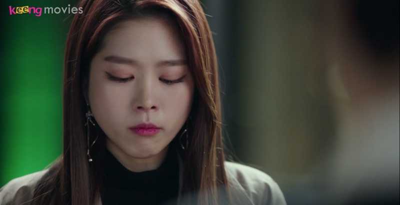 Ae Ra đồng ý với yêu cầu của Kyeong Ja