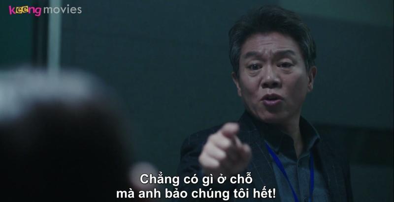 'Hội bạn cực phẩm' tập 29-30: Hae Sook và Goong Chul bị nghi giúp Jae Hoon giấu bằng chứng giết người 5