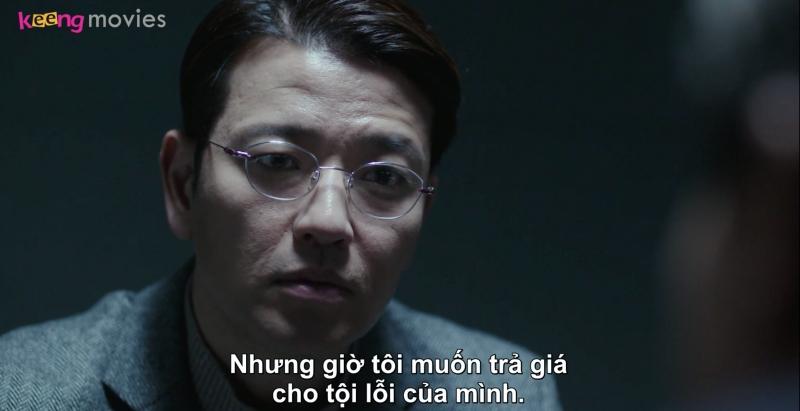 Jae Hoon muốn chuộc tội bằng cách đi tự thú