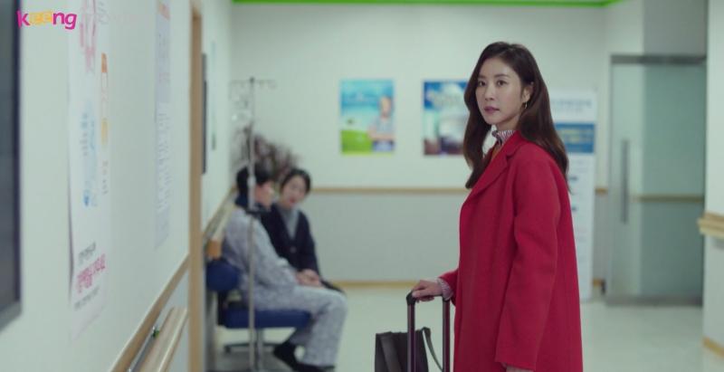 'Hội bạn cực phẩm' tập 29-30: Hae Sook và Goong Chul bị nghi giúp Jae Hoon giấu bằng chứng giết người 12
