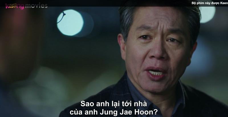 'Hội bạn cực phẩm' tập 29-30: Hae Sook và Goong Chul bị nghi giúp Jae Hoon giấu bằng chứng giết người 16