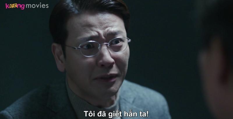 'Hội bạn cực phẩm' tập 29-30: Hae Sook và Goong Chul bị nghi giúp Jae Hoon giấu bằng chứng giết người 20