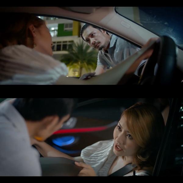'Trói buộc yêu thương' trailer tập 5: Lộ quá khứ ăn chơi, Trương Quỳnh Anh bị mẹ bạn trai mắng 'không kịp vuốt mặt' 1