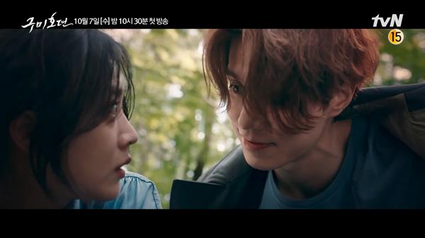Ji Ah và Yi Yeon đã gặp nhau từ 21 năm trước?