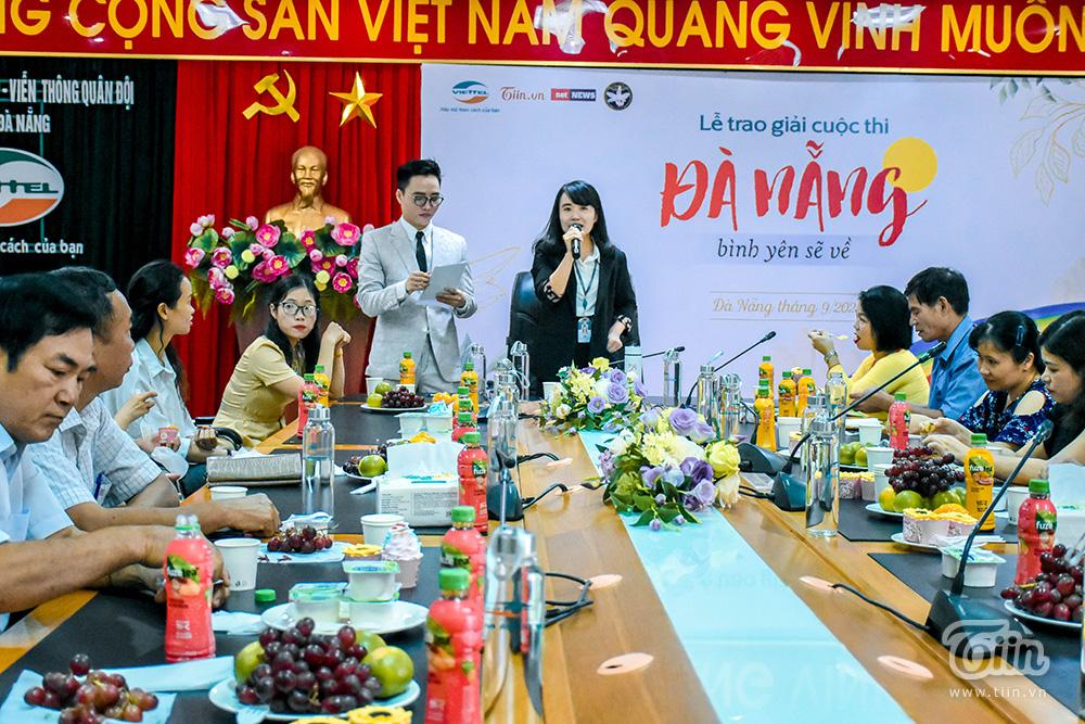 Từ Đà Nẵng, chúng tôi tự tin Bình yên đã về sau những ngày đoàn kết chống dịch.