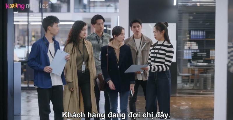 'Tôi thân yêu' tập 21-22: Lưu Thi Thi tức điên khi biết Lưu Dương ngoại tình còn bạo hành em gái mình, Chu Nhất Long không tránh khỏi vạ lây 4