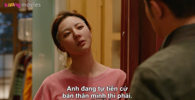 'Tôi thân yêu' tập 21-22: Lưu Thi Thi tức điên khi biết Lưu Dương ngoại tình còn bạo hành em gái mình, Chu Nhất Long không tránh khỏi vạ lây 6