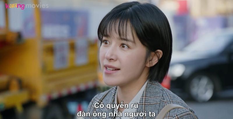'Tôi thân yêu' tập 21-22: Lưu Thi Thi tức điên khi biết Lưu Dương ngoại tình còn bạo hành em gái mình, Chu Nhất Long không tránh khỏi vạ lây 12