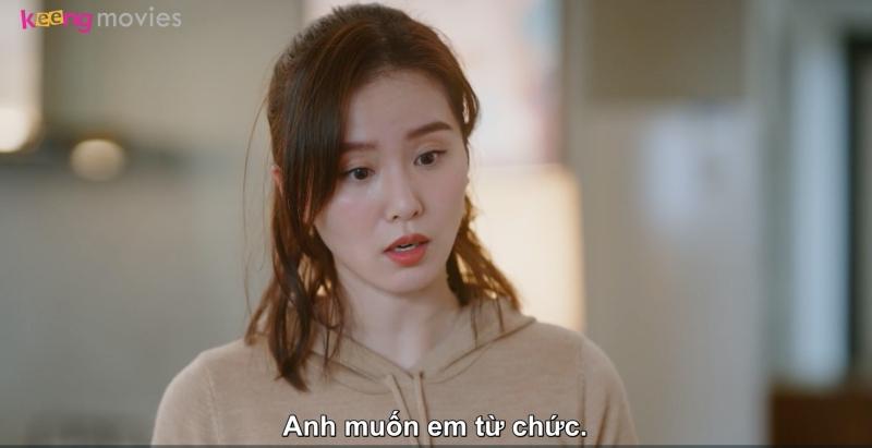'Tôi thân yêu' tập 21-22: Lưu Thi Thi tức điên khi biết Lưu Dương ngoại tình còn bạo hành em gái mình, Chu Nhất Long không tránh khỏi vạ lây 18