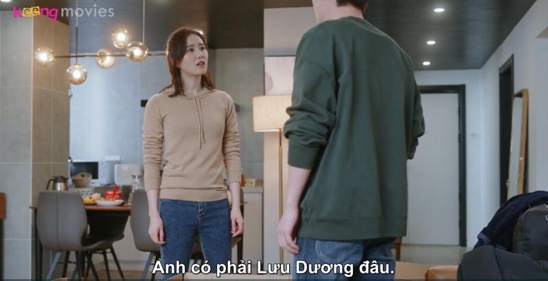 'Tôi thân yêu' tập 21-22: Lưu Thi Thi tức điên khi biết Lưu Dương ngoại tình còn bạo hành em gái mình, Chu Nhất Long không tránh khỏi vạ lây 19