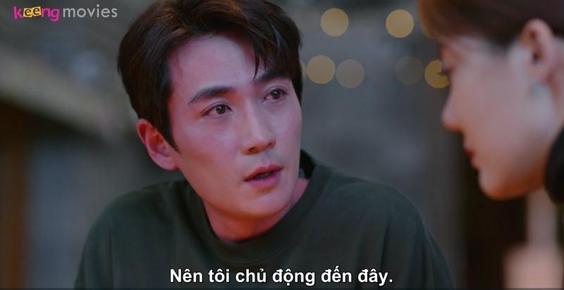 'Tôi thân yêu' tập 21-22: Lưu Thi Thi tức điên khi biết Lưu Dương ngoại tình còn bạo hành em gái mình, Chu Nhất Long không tránh khỏi vạ lây 20
