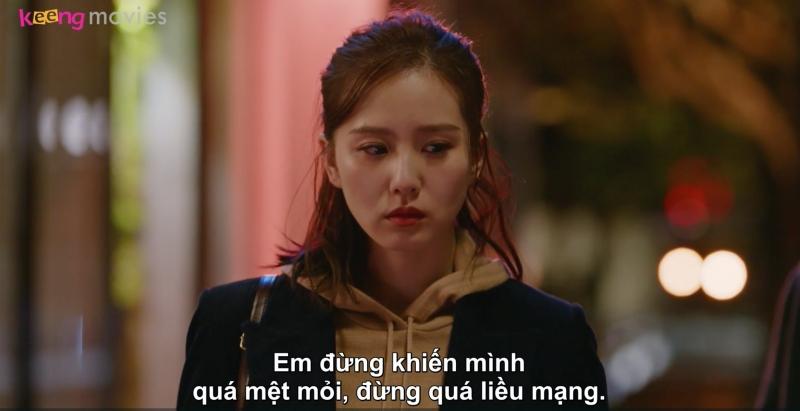 'Tôi thân yêu' tập 21-22: Lưu Thi Thi tức điên khi biết Lưu Dương ngoại tình còn bạo hành em gái mình, Chu Nhất Long không tránh khỏi vạ lây 21