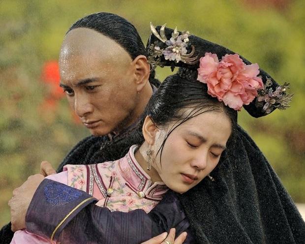 7 chi tiết vô lý nhưng xuất hiện nhan nhản trong phim Hoa ngữ 0
