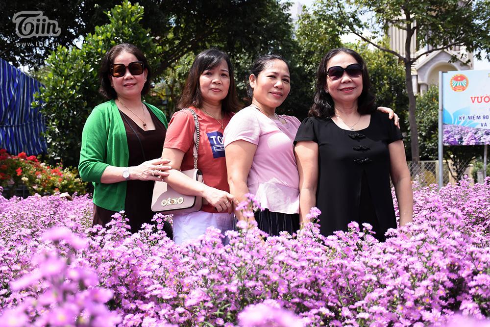 Vườn thạch thảo đẹp mộng mị như phim Hàn hứa hẹn thành tâm điểm check-in ở Đà thành 11