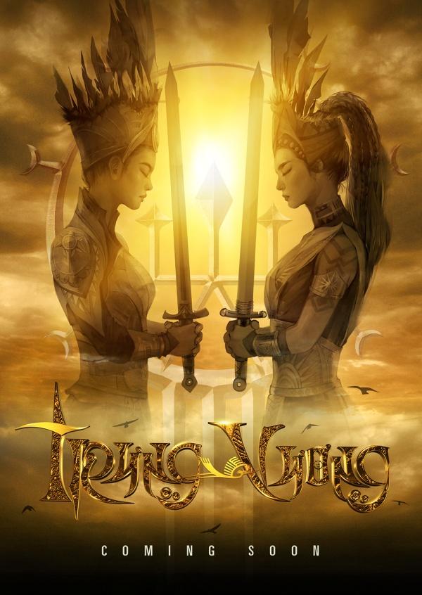 Trương Ngọc Ánh khẳng định: 'Trưng Vương - She-Kings' sẵn sàng chấp nhận không có ngôi sao 0